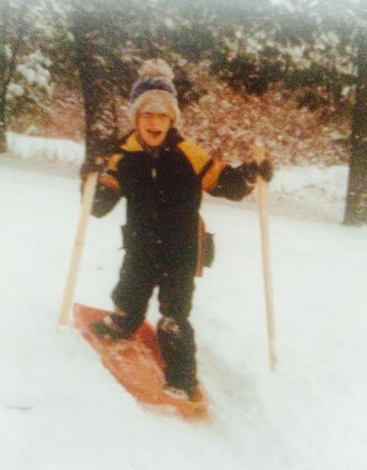 christmas-sledding