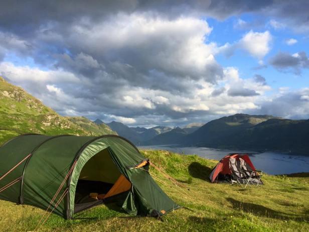 highland-camping