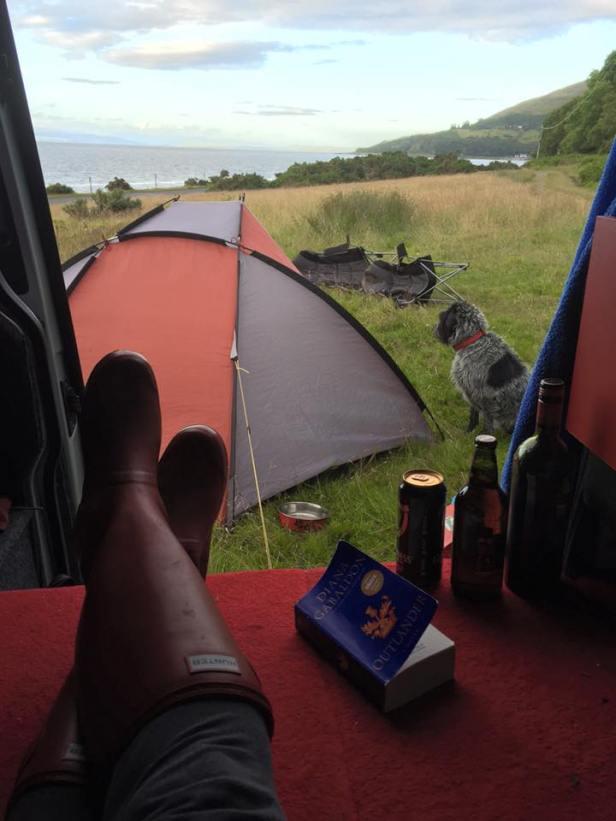 scotland-camping