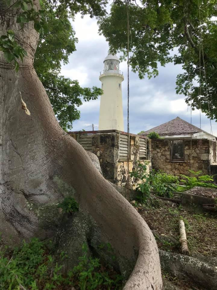 lighthouse Jamaica